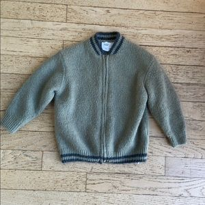 Zara toddler sweater